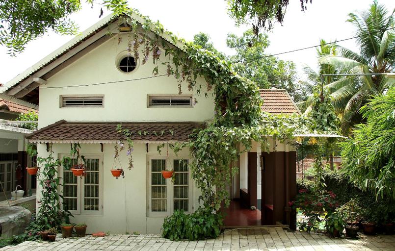 Fenn Hall, Kottayam
