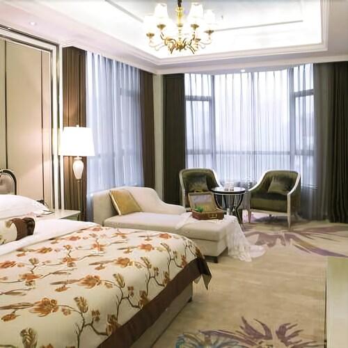 Luzhou Fengzeyuan Hotel, Luzhou