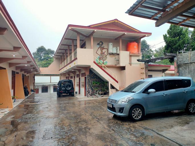 Hotel Arjuna Sari Bandungan, Semarang