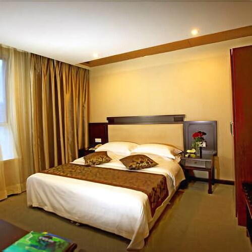 Wulong Kaijie Hotel, Chongqing