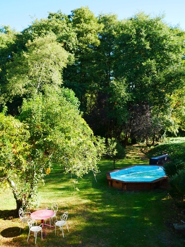 Eco logis le colibri, Gironde