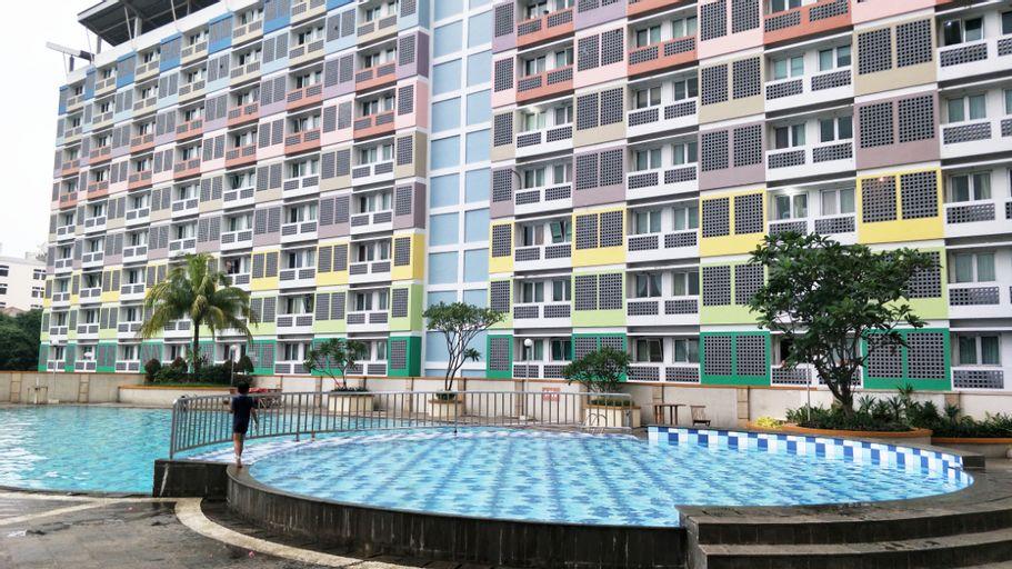 Apartemen Margonda Residence 2 by Vita Room, Depok