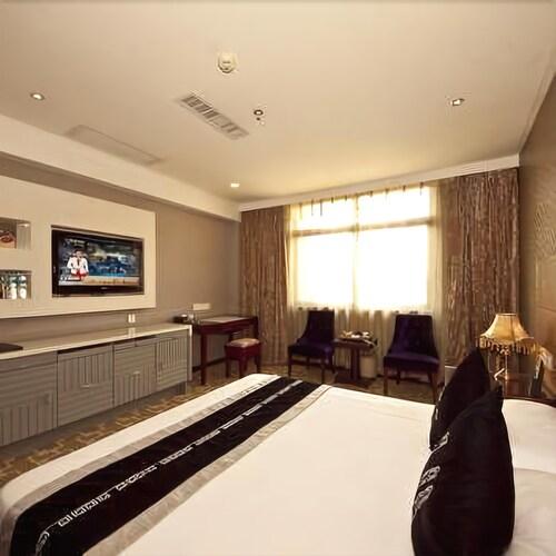 Tianen Holiday Inn, Fuzhou