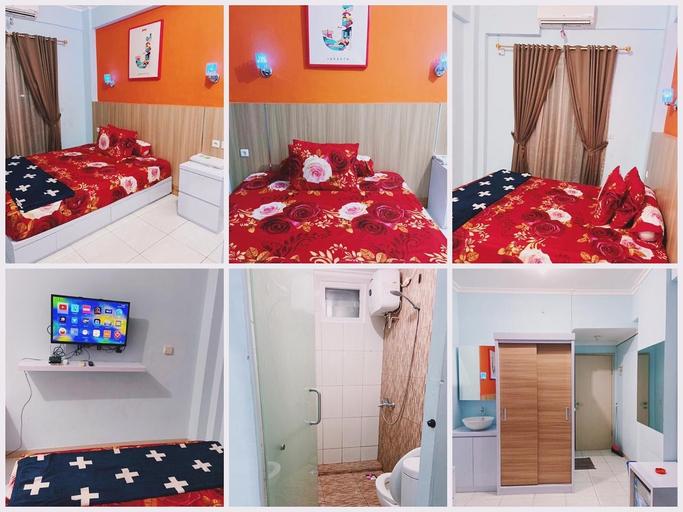 Okaroom Apartement Center Point Bekasi, Bekasi