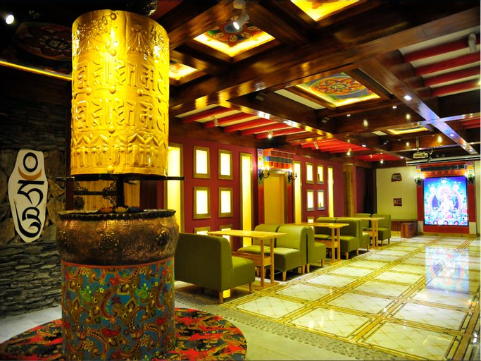 Ruo Chujian Youth Hostel, Lhasa