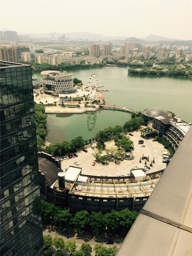 Nanjing Shu Ge Hotel, Nanjing
