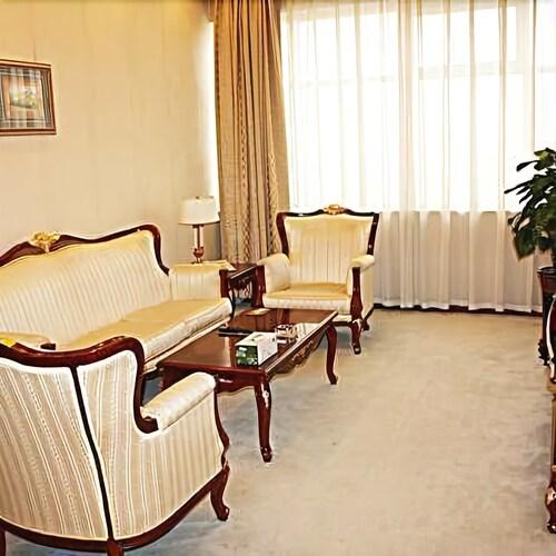 Guidu Hotel, Dezhou