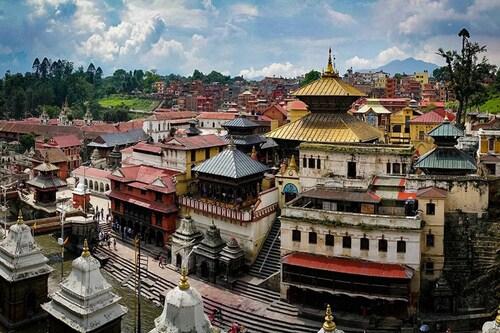 Thamel Trekkers Hotel, Bagmati