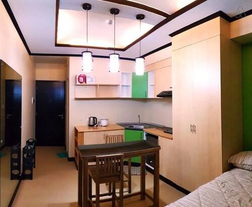 Centrio Tower Beside Ayala Studio Unit -24, Cagayan de Oro City