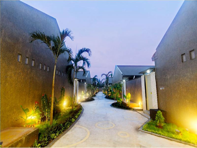 Bali Rich Luxury Villa Tuban, Tuban