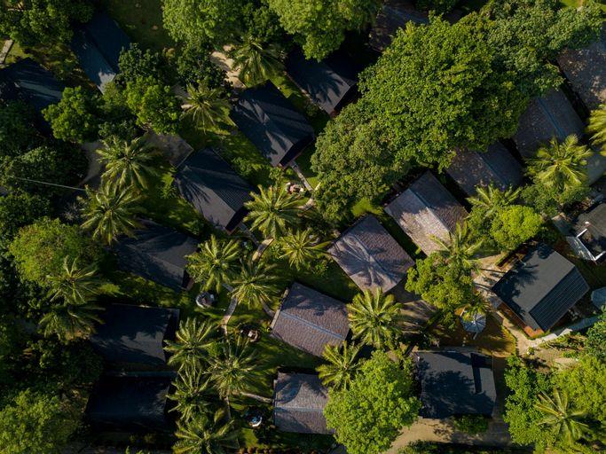 Mutiara Carita Cottages, Serang
