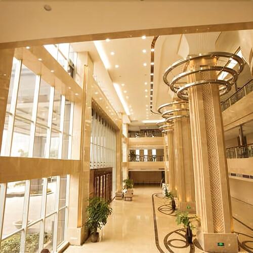 Jiaotong Kaitou Conference Center, Chongqing