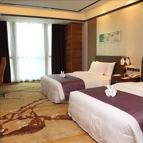 Emma Riess Hotel, Chongqing