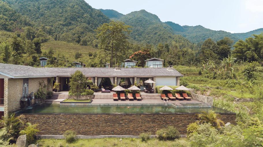 The Pavilions Himalaya The Farm (Pet-friendly), Gandaki