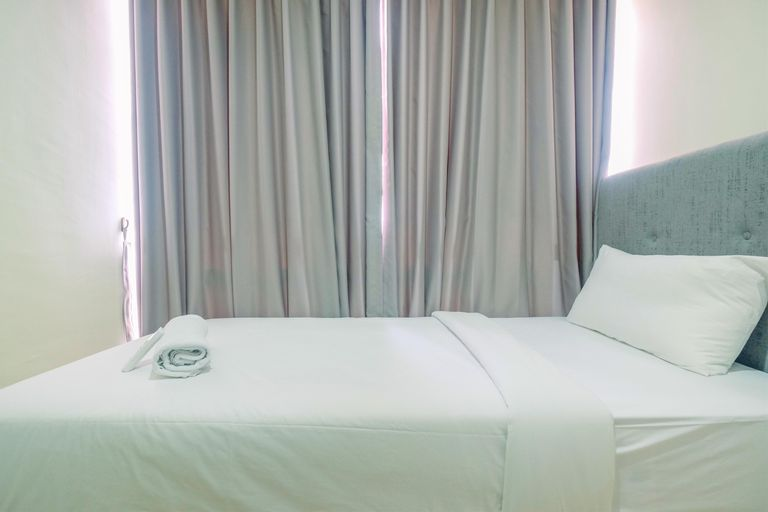 Cozy Stay @ Strategic Place 2BR Menteng Park Apartment By Travelio, Central Jakarta
