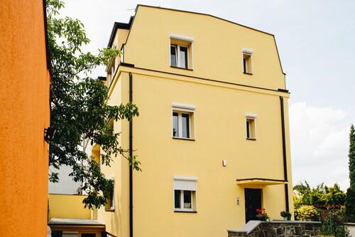 Allways Apartments, Toruń