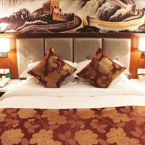 Ku 6 Hotel, Quanzhou