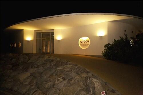 Utoco Auberge and Spa, Muroto
