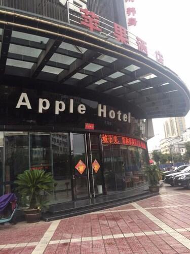 Pingguo Hotel, Jinhua