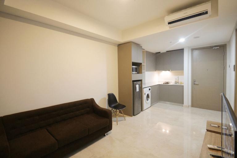 Apartemen Gold Coast Residence by Aparian, Jakarta Utara