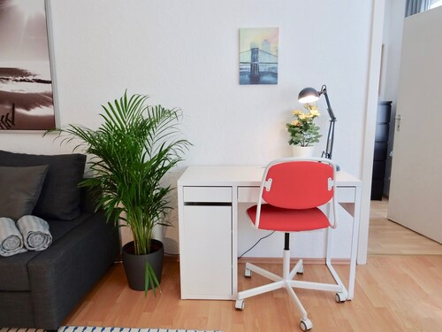 Apartment Neukirchen, Bochum