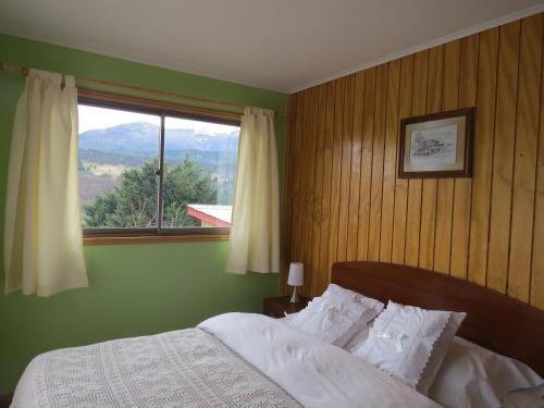 Apartamento Bordeluna, Coihaique