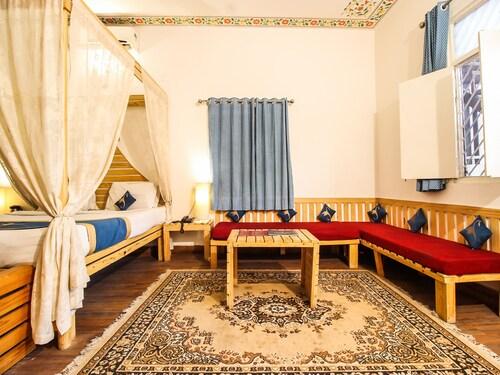OYO 46829 New Tourist Hotel, Alwar