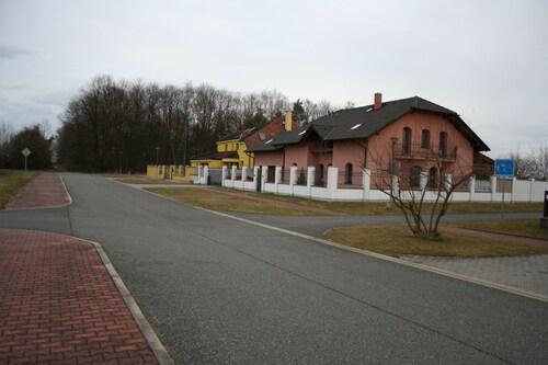 Deli's Retreat, Nymburk