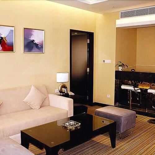Headway Hotel, Foshan