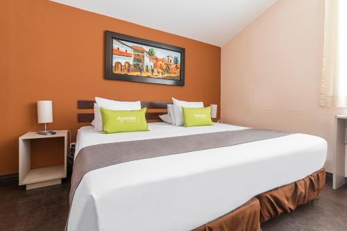 Hotel Ayenda B&B Wasi Airport Lima, Callao