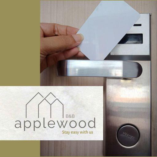 Applewood B&B Bogor, Bogor