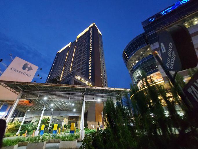 Apartemen Skandinavia 2BR (Lt. 31), Tangerang