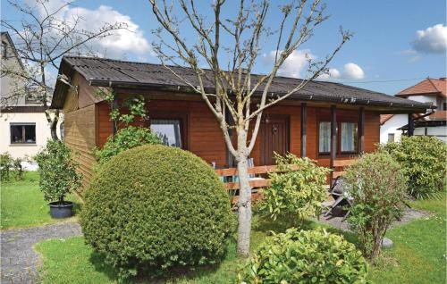 Holiday Home Oberelbert with a Patio 05, Westerwaldkreis