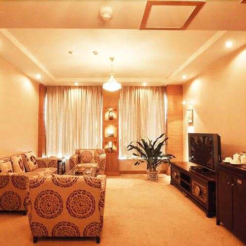 Eyring Daqian International Hotel, Neijiang