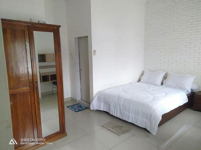 KoolKost @ Aisyah Residence (Minimum Stay 6 Nights), Medan