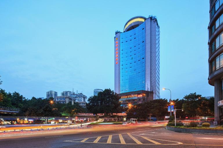 Chongiqng Ehwesting Hotel, Chongqing