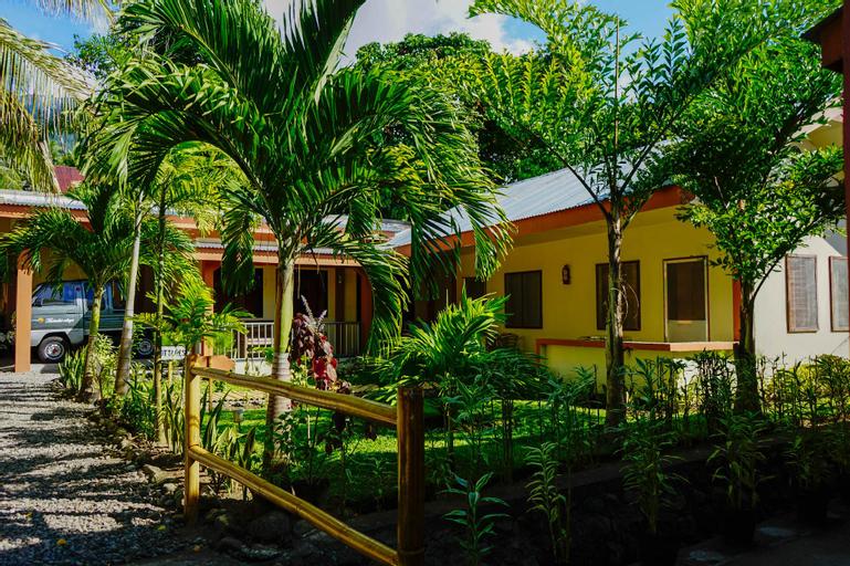 Marianita's Cottages, Mambajao