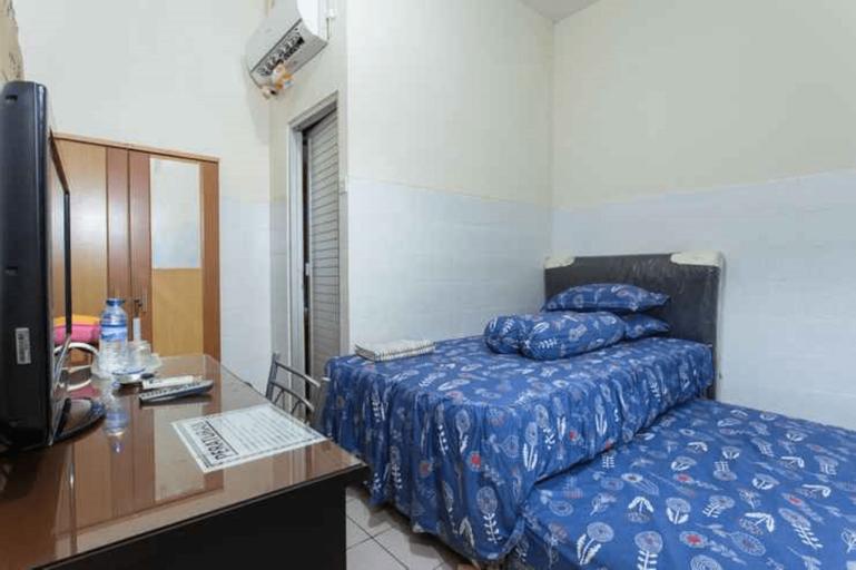 Fortuna Guest House, Balikpapan