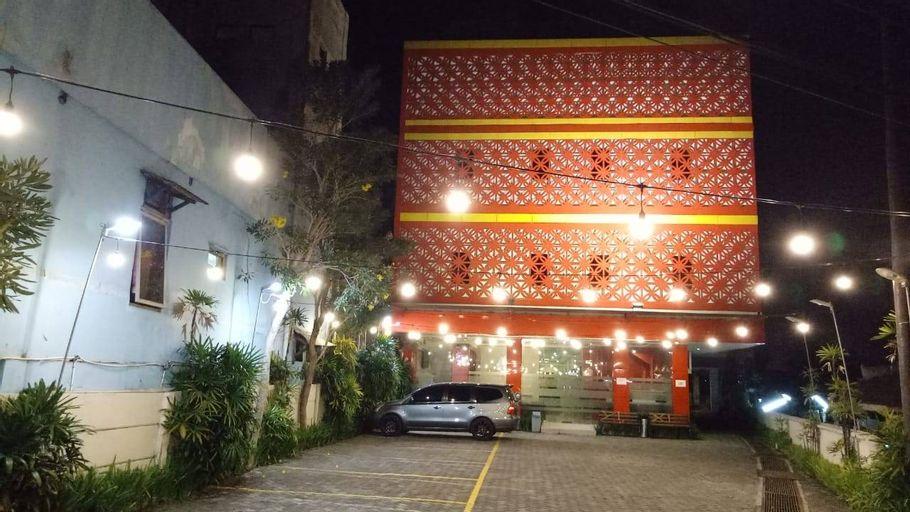Hotel Srikandi Bandara Yogyakarta, Sleman