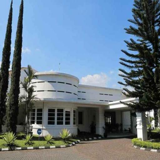 Casa D Ladera Hotel, Bandung