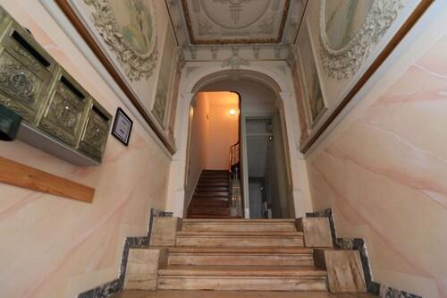 Alma Nossa Guest House, Lisboa
