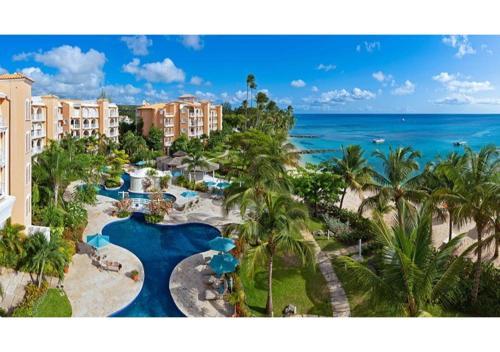 St Peter's Bay Luxury Resort and Residencies,