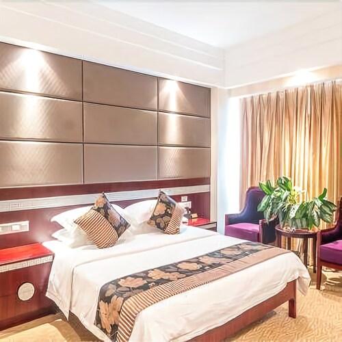 Hakka Hotel, Sanming