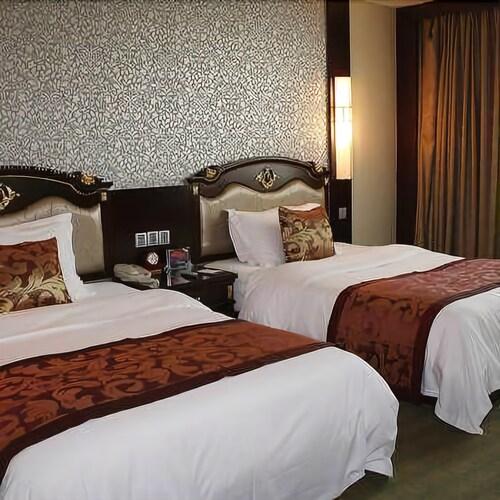 Rongyu Hotel, Quanzhou