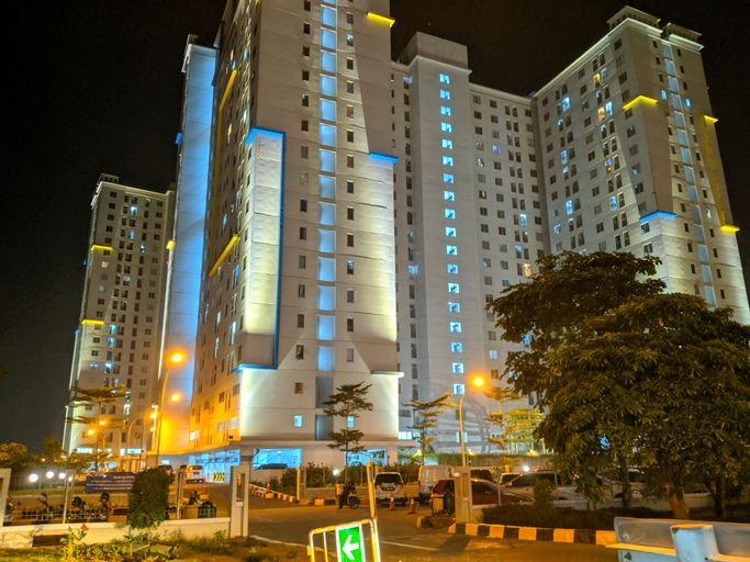 Bassura City by Via Apartemen, East Jakarta