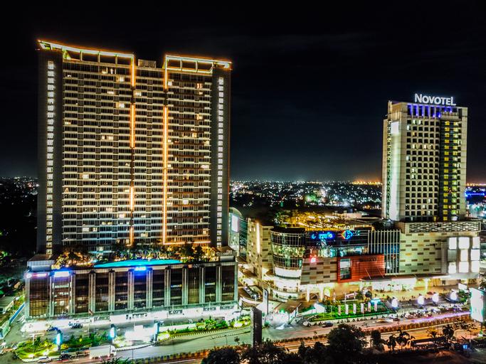 Apartemen Skandinavia by SM, Tangerang