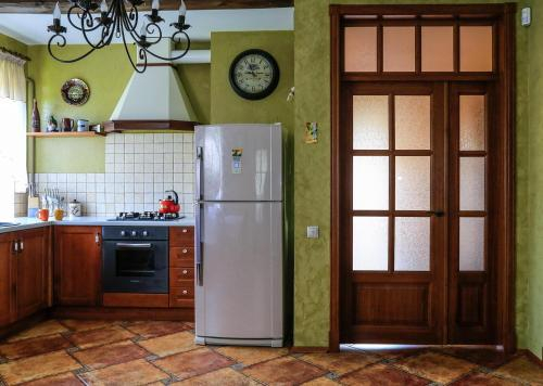 Guesthouse na 3-m Polevom Pereulke, Homyel'
