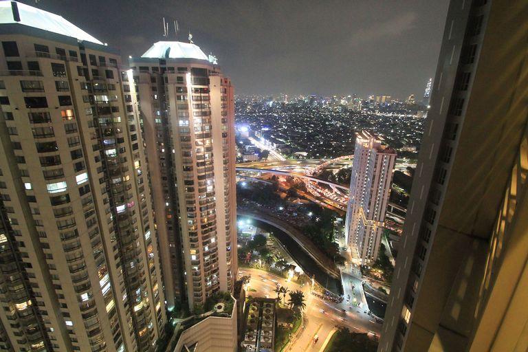 Apartemen Taman Anggrek Residence by Aparian, Jakarta Barat