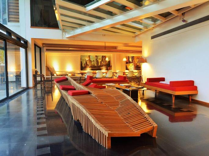 Aarivaa Guest House, Rajkot