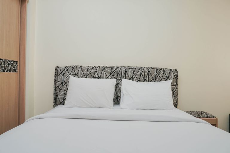 Homey 2BR Apartment @ Belmont Residence By Travelio, West Jakarta